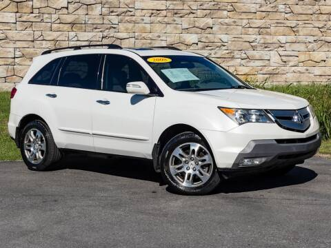 2008 Acura MDX for sale at Car Hunters LLC in Mount Juliet TN