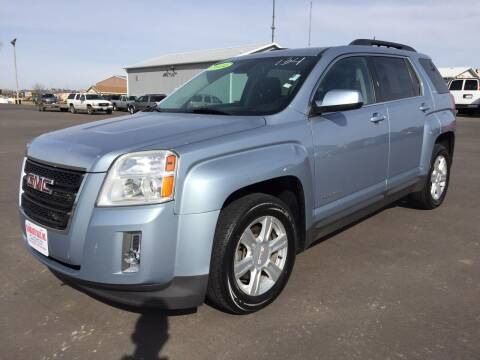 2014 GMC Terrain for sale at De Anda Auto Sales in South Sioux City NE