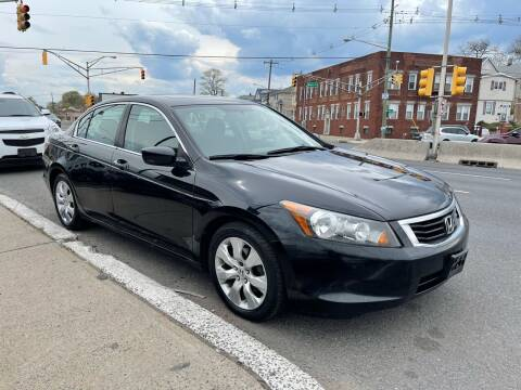 2008 Honda Accord for sale at G1 AUTO SALES II in Elizabeth NJ