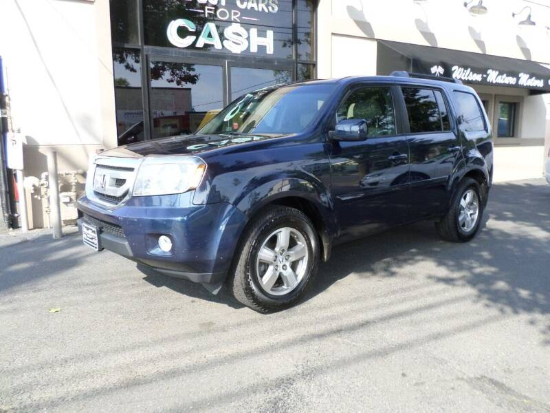 2011 Honda Pilot for sale in New Haven Ct, CT