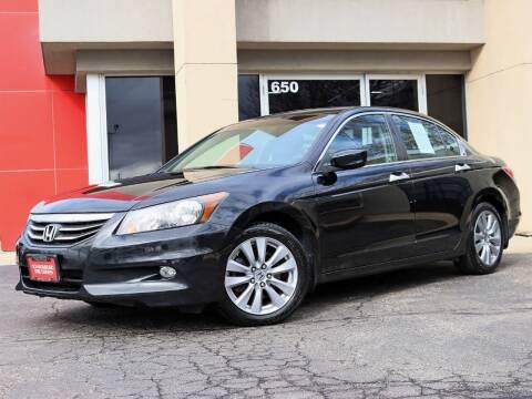 2012 Honda Accord for sale at Schaumburg Pre Driven in Schaumburg IL