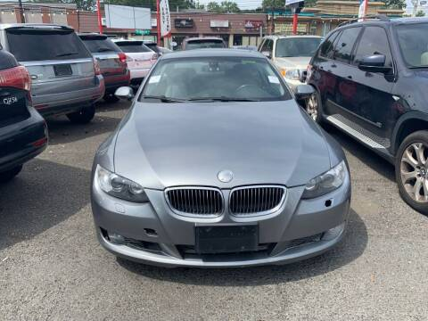 2008 BMW 3 Series for sale at Park Avenue Auto Lot Inc in Linden NJ