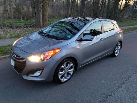 2015 Hyundai Elantra GT for sale at Crazy Cars Auto Sale in Jersey City NJ