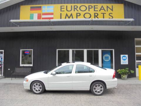 2009 Volvo S60 for sale at EUROPEAN IMPORTS in Lock Haven PA