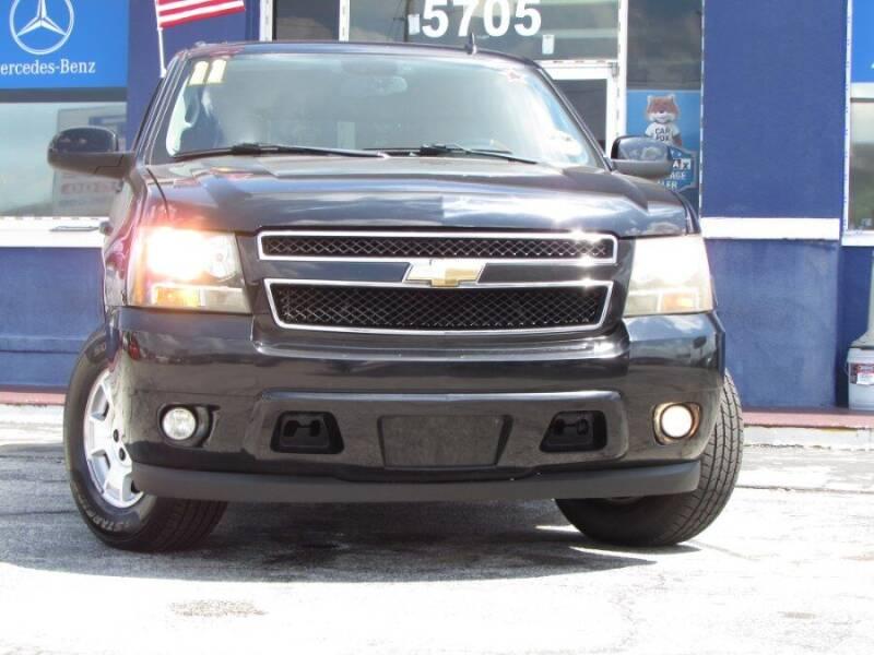 2011 Chevrolet Tahoe for sale in Orlando, FL