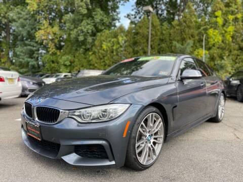 2015 BMW 4 Series for sale at Bloomingdale Auto Group in Bloomingdale NJ