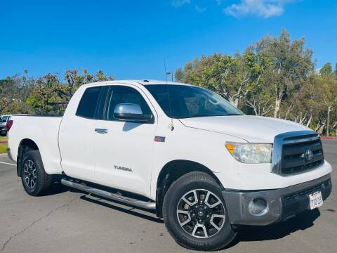 2013 Toyota Tundra for sale at Automaxx Of San Diego in Spring Valley CA