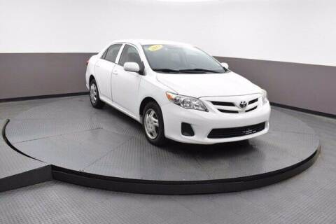 2013 Toyota Corolla for sale at Hickory Used Car Superstore in Hickory NC
