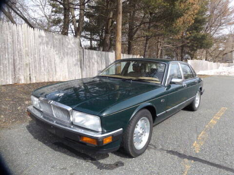 1994 Jaguar XJ-Series for sale at Wayland Automotive in Wayland MA