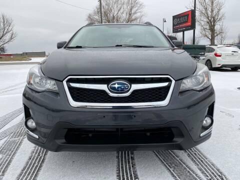 2014 Subaru XV Crosstrek for sale at Rides Unlimited in Nampa ID