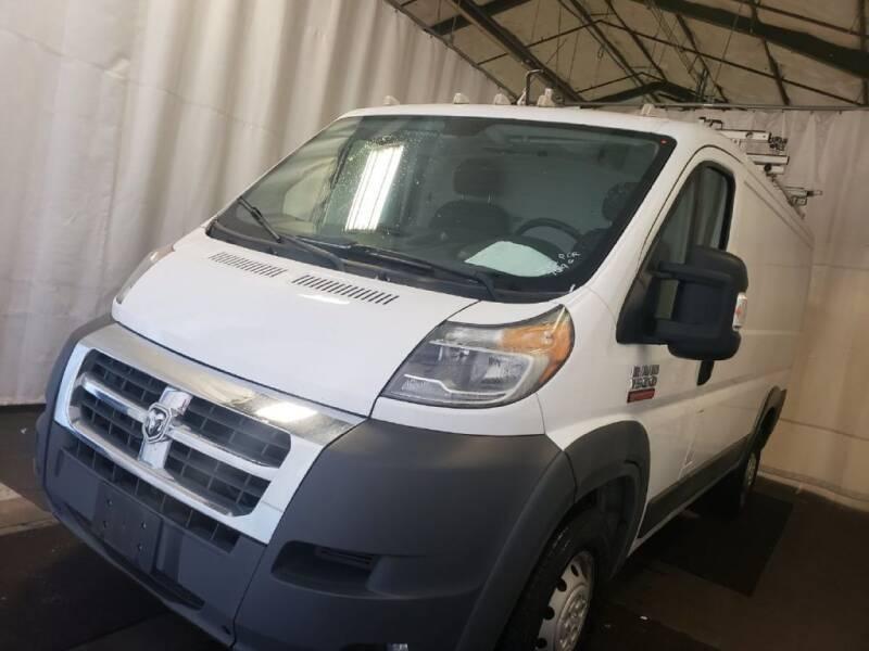 2016 RAM ProMaster Cargo for sale at Northwest Van Sales in Portland OR