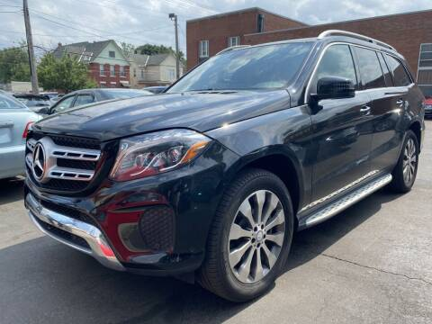 2018 Mercedes-Benz GLS for sale at DRIVE TREND in Cleveland OH