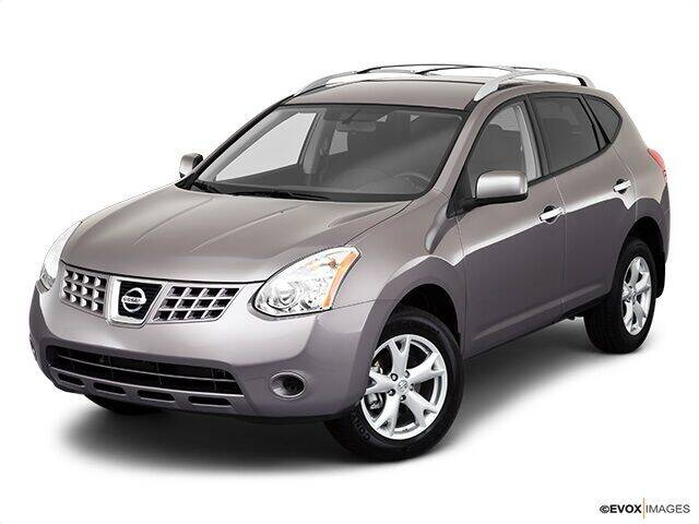2010 Nissan Rogue for sale at Trinity Motors in Beckley WV