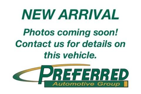 2015 GMC Yukon XL for sale at Preferred Auto Fort Wayne in Fort Wayne IN
