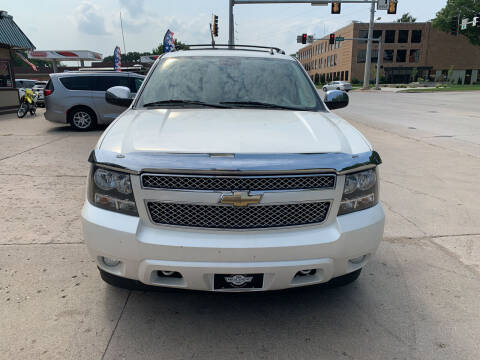2011 Chevrolet Avalanche for sale at Mulder Auto Tire and Lube in Orange City IA
