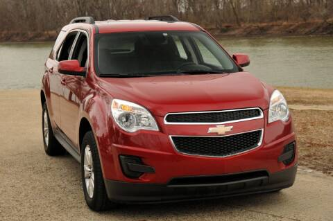 2015 Chevrolet Equinox for sale at Auto House Superstore in Terre Haute IN