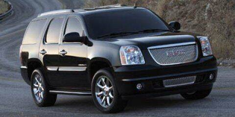 2007 GMC Yukon for sale at BEAMAN TOYOTA - Beaman Buick GMC in Nashville TN