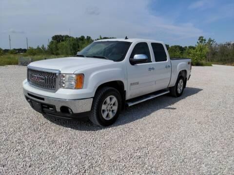 2011 GMC Sierra 1500 for sale at Savannah Motors in Elsberry MO