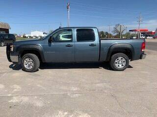 2008 GMC Sierra 1500 for sale at J & S Auto in Downs KS