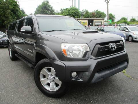 2013 Toyota Tacoma for sale at Unlimited Auto Sales Inc. in Mount Sinai NY