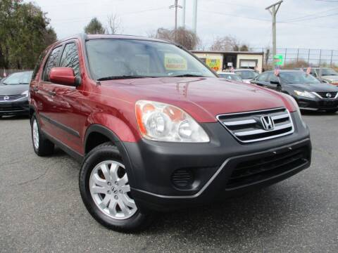 2006 Honda CR-V for sale at Unlimited Auto Sales Inc. in Mount Sinai NY