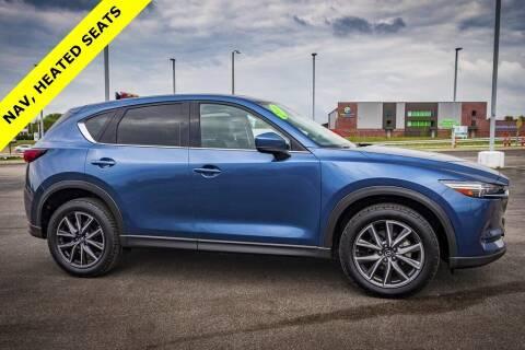 2018 Mazda CX-5 for sale at Mr. KC Cars - McCarthy Hyundai in Blue Springs MO