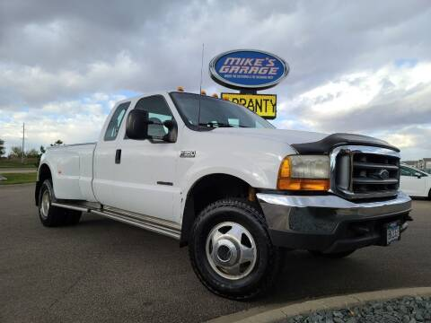 2000 Ford F-350 Super Duty for sale at Monkey Motors in Faribault MN