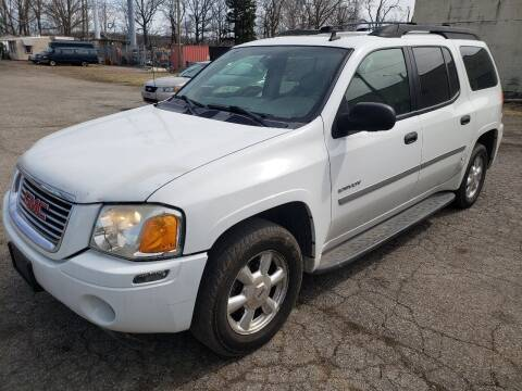 2006 GMC Envoy XL for sale at Flex Auto Sales in Cleveland OH