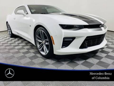 2017 Chevrolet Camaro for sale at Preowned of Columbia in Columbia MO