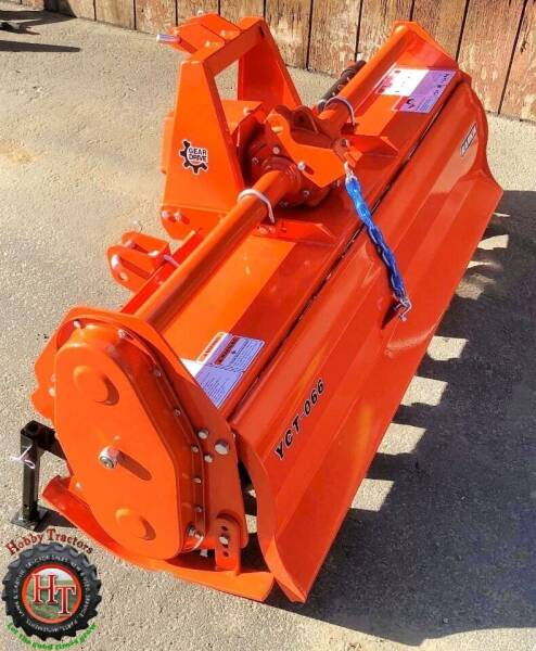 2021 RANKIN YCT-66 for sale at Hobby Tractors - Implements in Pleasant Grove UT