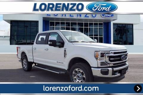 2020 Ford F-250 Super Duty for sale at Lorenzo Ford in Homestead FL