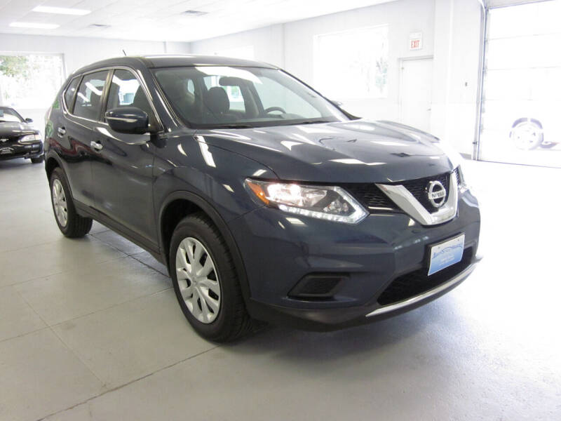 2015 Nissan Rogue for sale at Brick Street Motors in Adel IA