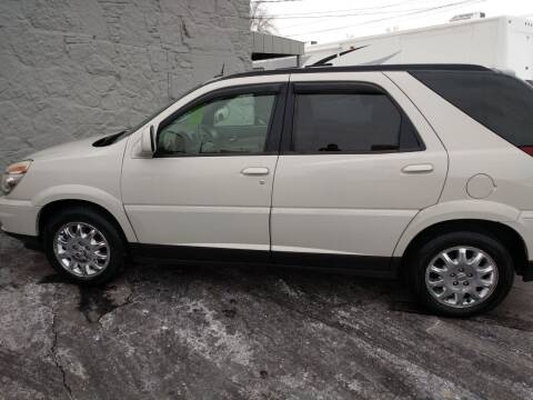 2006 Buick Rendezvous for sale at Economy Motors in Muncie IN