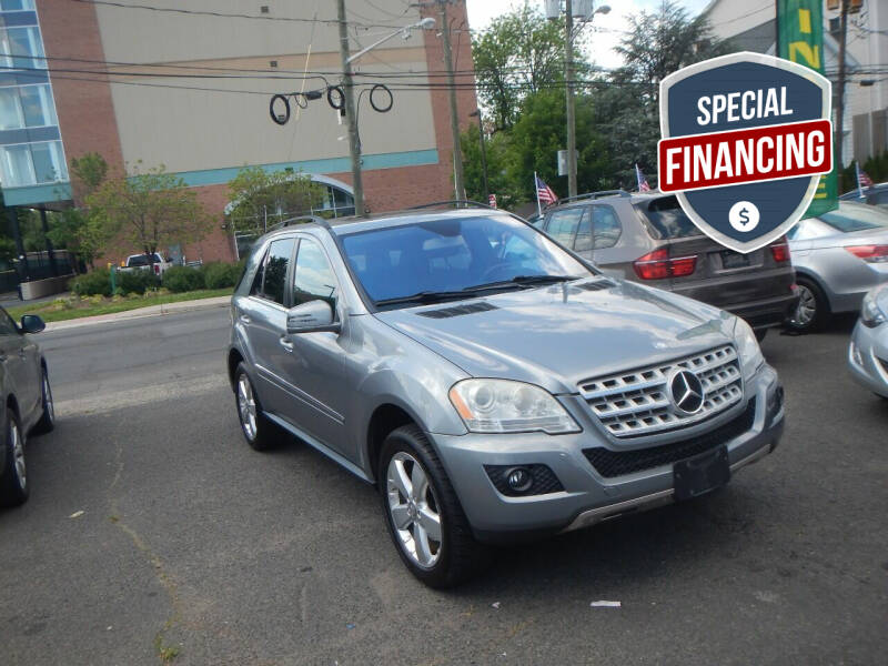 2011 Mercedes-Benz M-Class for sale at 103 Auto Sales in Bloomfield NJ