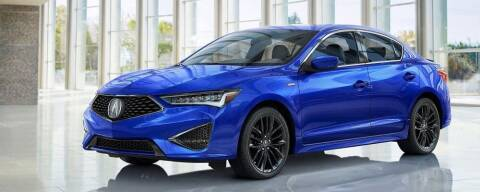2020 Acura ILX for sale at EAG Auto Leasing in Marlboro NJ