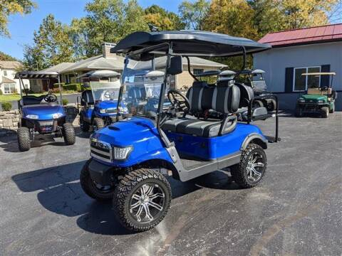 2021 Massimo MGC2X for sale at GAHANNA AUTO SALES in Gahanna OH