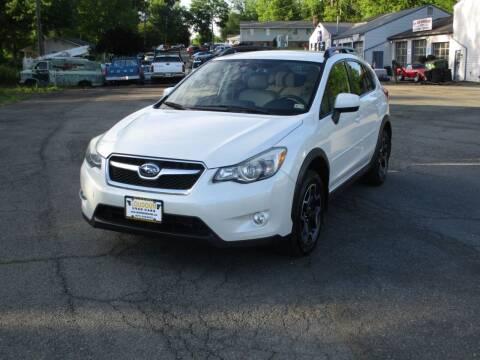 2014 Subaru XV Crosstrek for sale at Loudoun Used Cars in Leesburg VA