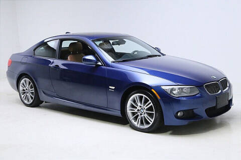 2011 BMW 3 Series for sale at Lease Car Sales 3 in Warrensville Heights OH