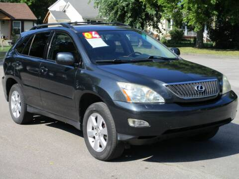 2004 Lexus RX 330 for sale at A & A IMPORTS OF TN in Madison TN