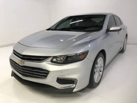 2016 Chevrolet Malibu for sale at Curry's Cars Powered by Autohouse - AUTO HOUSE PHOENIX in Peoria AZ