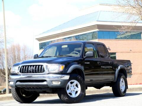 2004 Toyota Tacoma for sale at Carma Auto Group in Duluth GA
