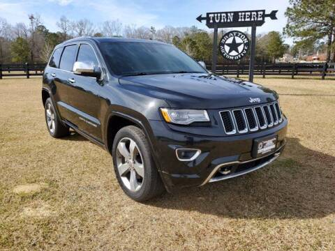 2014 Jeep Grand Cherokee for sale at Bratton Automotive Inc in Phenix City AL