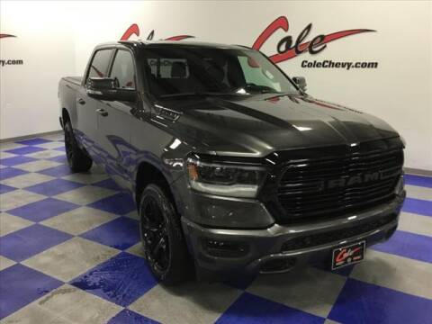 2020 RAM Ram Pickup 1500 for sale at Cole Chevy Pre-Owned in Bluefield WV