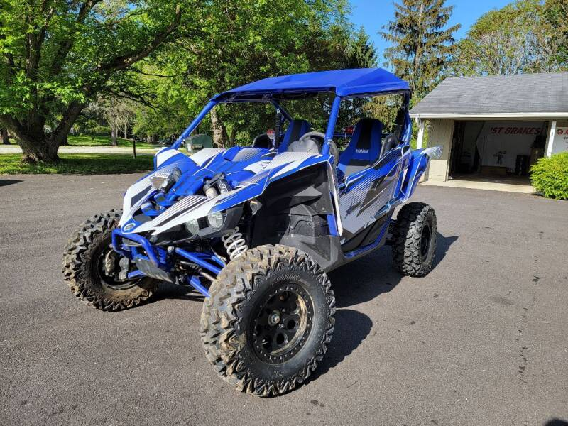 2017 Yamaha YXZ for sale at Ruby Auto Group in Hudson OH