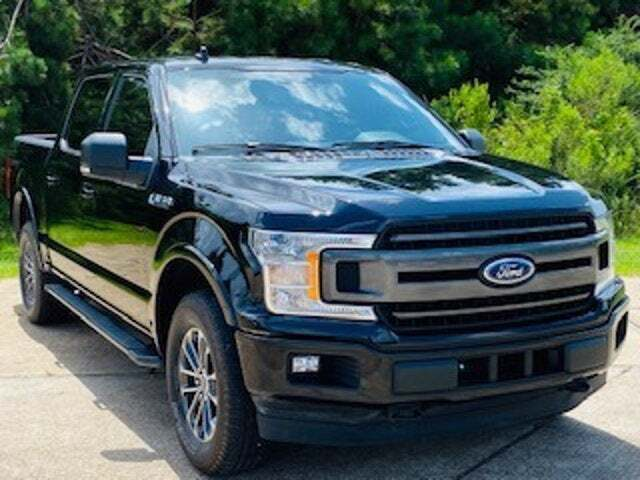 2019 Ford F-150 for sale at Rogel Ford in Crystal Springs MS