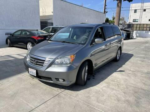 2009 Honda Odyssey for sale at Hunter's Auto Inc in North Hollywood CA