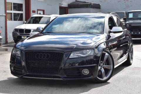 2010 Audi S4 for sale at Chicago Cars US in Summit IL