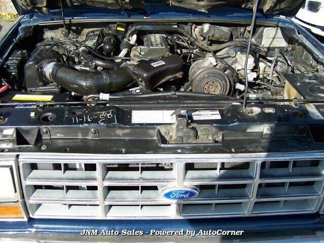 1989 Ford Bronco II 4WD Automatic - Leesburg VA