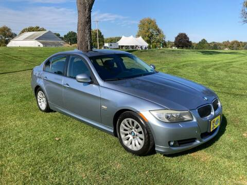 2009 BMW 3 Series for sale at Good Value Cars Inc in Norristown PA