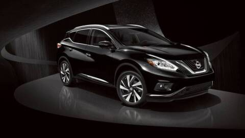 2018 Nissan Murano for sale at GOWHEELMART in Available In LA